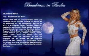 Amar Bauchtanz Berlin
