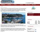 <b>antalya-info.de - Informationsportal</b>