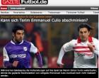 gazete futbol