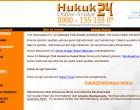 <b>Hukuk24 - Rechtsforum auf türkisch</b>
