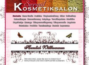 Serkos Kosmetikstudio Frankfurt