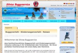 Silvias Buggyservice