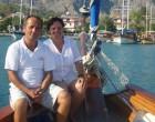 <b>Vira Yachting - Blaue Reise in der Türkei</b>