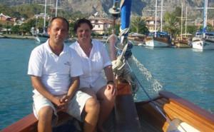 Vira Vachting - Petra Müller Bozdağ & Yavuz Bozdağ