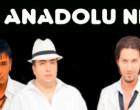 <b>Türkische Band Anadolu Nesem</b>