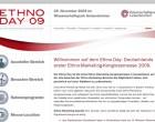 <b>Ethno Day - Ethno-Marketing-Messe</b>