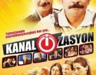 <b>KANAL-I-ZASYON - Der Film</b>