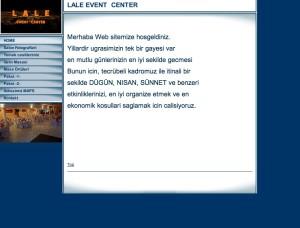 http://www.lale-event.eu/