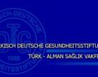<b>Türkisch Deutsche Gesundheitsstiftung e.V.</b>