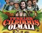 <b>Türkler Cildirmis Olmali - Operation Somalia - Der Film</b>