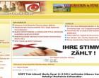 <b>RTTM (TGYM) - Zusammenschluss von Migrantenvereinen</b>