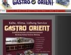<b>Gastro Orient - Gastronomiebedarf in Duisburg</b>
