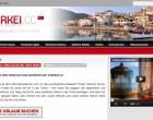 <b>Türkei.cc - Informationsportal</b>
