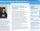 <b>Deutsch-Türkisches Wirtschaftsrecht</b>