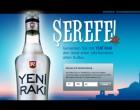 <b>Yeni Raki - Alkoholisches Nationalgetränk der Türkei</b>