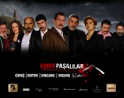 <b>Ein Ort Namens Eşrefpaşa / Esrefpasalilar - Film</b>