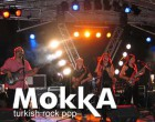 mokka rock band