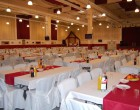 <b>Kaya Plaza - Hochzeitssaal und Eventsaal in Krefeld</b>