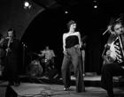 <b>Fatima Spar - Jazzmusikerin</b>