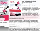 sueper blog