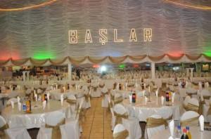 Baslar - Festsaal in Krefeld