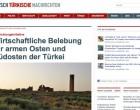 <b>Deutsch Türkische Nachrichten</b>