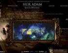 <b>Hür Adam (2010) - Saidi Nursi</b>