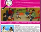 <b>Kücükyetenekler - Deutscher Kindergarten in Istanbul</b>