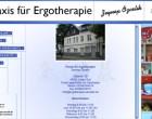 ergotherapie oezcelik