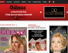 <b>Gülnaz - Türkische Modezeitschrift in Deutschland</b>