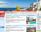 <b>FSM Reisen Türkei - Ferienhäuser, Villen und Wohnungen</b>