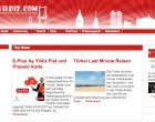 <b>AY-YILDIZ.com – Die türkische Community</b>