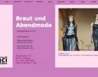 <b>Inci Hakbilen Design - Abendkleider, Brautkleid & Änderungsschneiderei</b>
