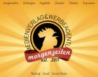 <b>Morgenzeiten - Medienverlag und Werbeagentur</b>