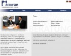 <b>Accursus - Steuerkanzlei Göl und Özkan</b>
