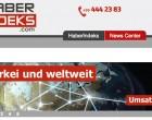 <b>HaberIndeks - Pressedienst in der Türkei</b>