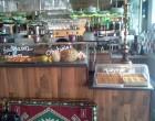 <b>Cafe Istanbul in Freiburg</b>