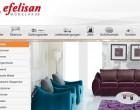 <b>Efelisan - Türkisches Möbelhaus</b>