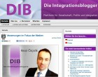 <b>DIB - Die Integrationsblogger</b>