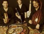 <b>FisFüz - Deutsch-türkische Oriental Jazz Trio</b>