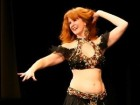 Nelifer bellydance