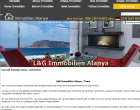 <b>L&amp;G Immobilien Alanya - Immobilien kaufen in Anlanya</b>